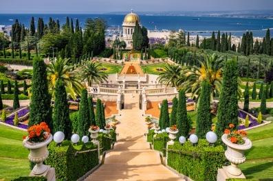 Хайфа, Израел