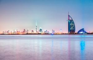 Бурж ал Араб, Дубай
