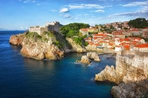 Дубровник, Хърватска