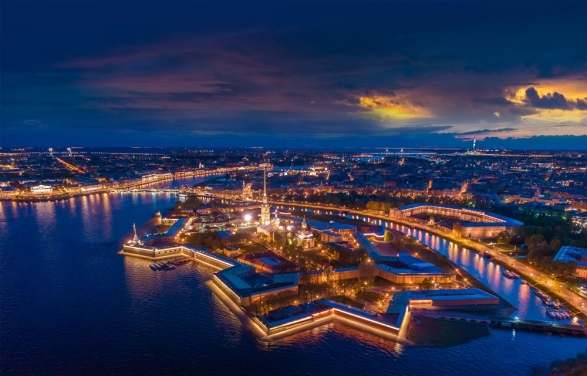 Санкт Петербург2