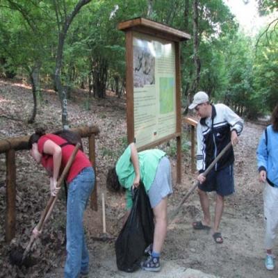 Еколози почистиха река Арда - 2