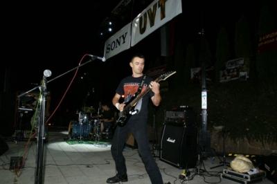 Концерт на рок група Offroad - Концерт на рок група Offroad...Елате НА ЖИВО!!! 12