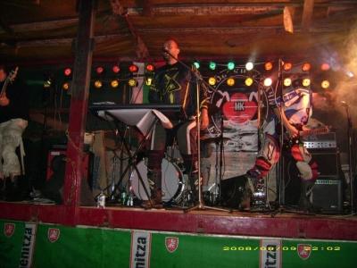 - Концерт на рок група Offroad...Елате НА ЖИВО!!! 19