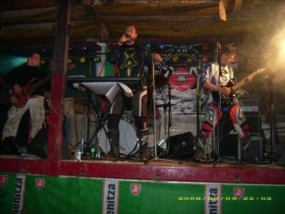 - Концерт на рок група Offroad...Елате НА ЖИВО!!! 20