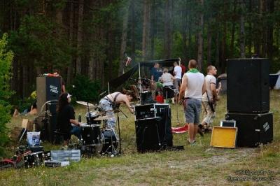 Концерт на рок група Offroad - Концерт на рок група Offroad...Елате НА ЖИВО!!! 2