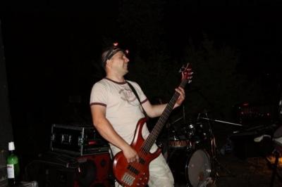 Концерт на рок група Offroad - Концерт на рок група Offroad...Елате НА ЖИВО!!! 4
