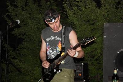 Концерт на рок група Offroad - Концерт на рок група Offroad...Елате НА ЖИВО!!! 6
