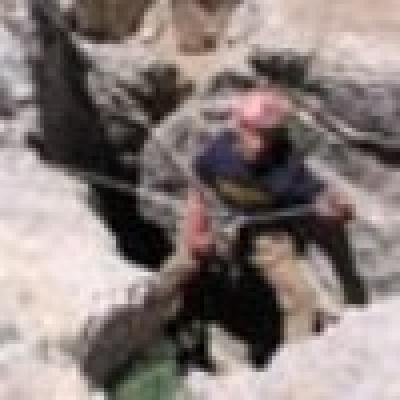 Скелет на мечка на близо 1500 години е открит в пещера в горното поречие на река Арда