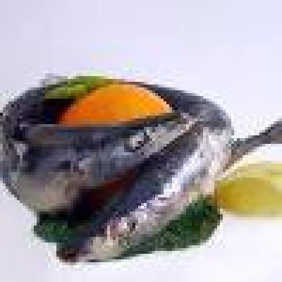 Риба и маслини за здраво сърце