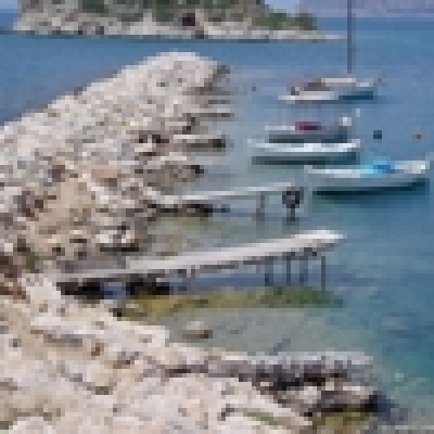 От пресата... - Романтиката на риболова в Гърция