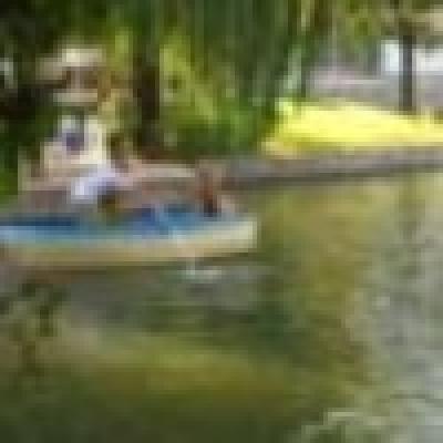"""Ще открият възстановеното """"Патешко езеро"""" в Борисовата градина в столицата"""