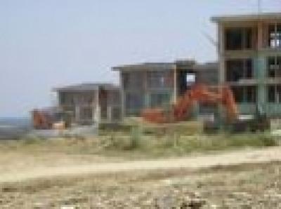 Българският съд обяви за незаконен комплекса