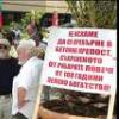 Варненските рибари отново излизат на протест