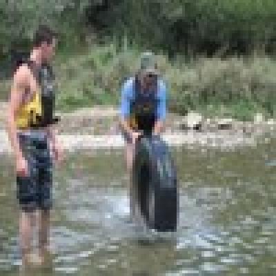 Успешно приключи летният природозащитен лагер в Маджарово, Източни Родопи, организиран от Българко дружество за защита на птицит