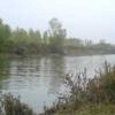 Къде кълве ? 10- 16 април 2010г. - Река Янтра - каракуда