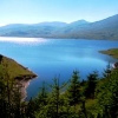 Къде кълве 9-15 април  2011 г. - Шуменското езеро - Бабушка