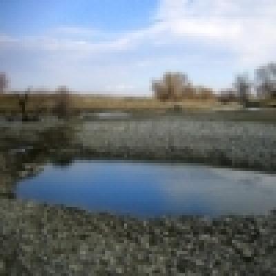 Къде кълве - 6-12 май 2010г. - Мечкаревските дупки - Костур