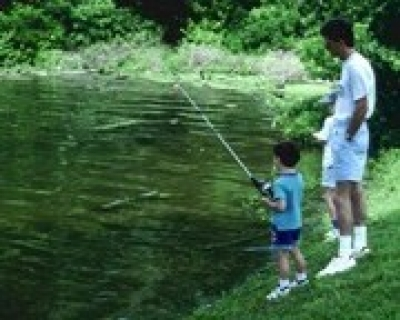 Риболов с нощувка