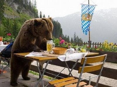 Сладури - Ооо, обичам тази отпуска, а и биричка!