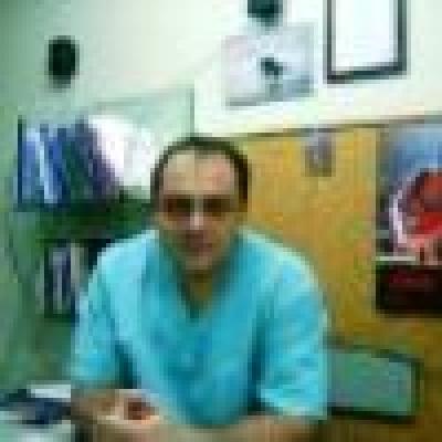 Добър ветеринарен хирург - Д-р Димо Димов