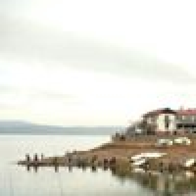 Язовир Искър - Костур