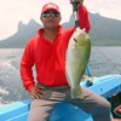Риболов: Къде кълве! 18-24 юни 2011г.