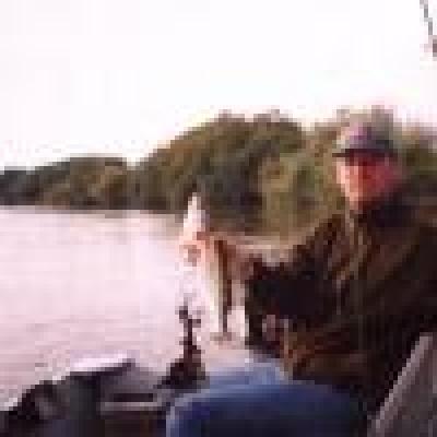 Риболов - Къде кълве 25 юни-1юли 2011г.