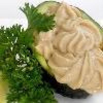 Хапки с риба тон