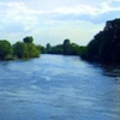 Река Марица - каракуда