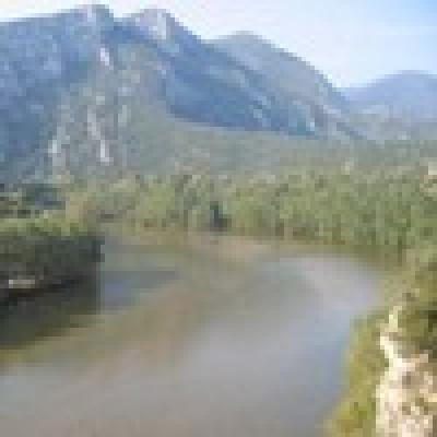 Риболов 26 август - 1 септември 2010г. - Река Струма  -  Мряна