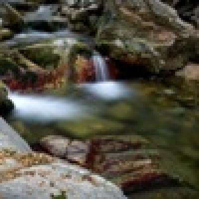 - Река Тунджа - Бабушка