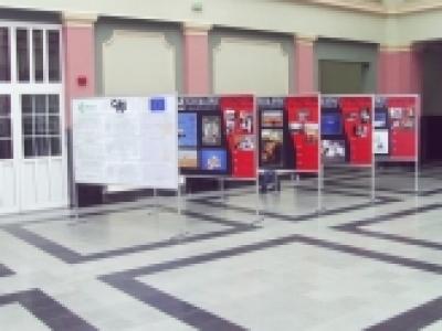 Изложбата 1