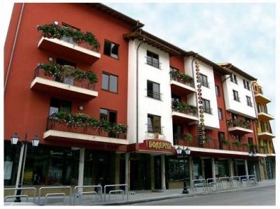 Bolyarski Hotel 01