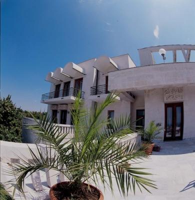 Arbanasi Palace 01