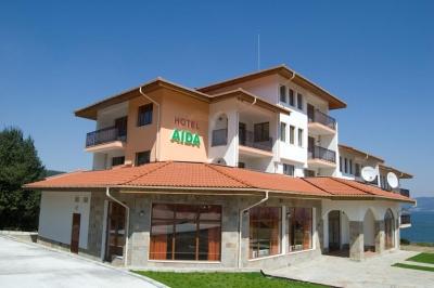 Aida Hotel 01