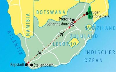 Afrika Tour 01