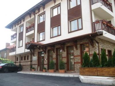 Aquilon Residence 01