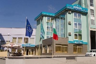 Arena Tarnovo 01