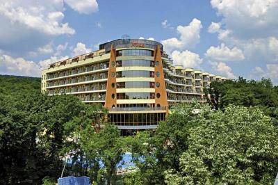 Atlas Hotel Bulgaria 01