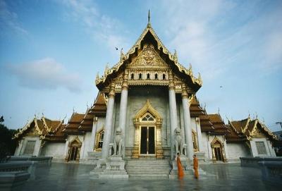 Bangkok Main