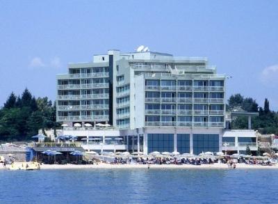Bilyana Beach Nessebar 01