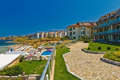 Black Sea Paradise 3*