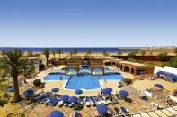Club Al Moggar Agadir 01