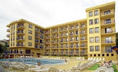 Dana Palace Golden Sands 01