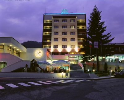 Devin SPA Hotel 01