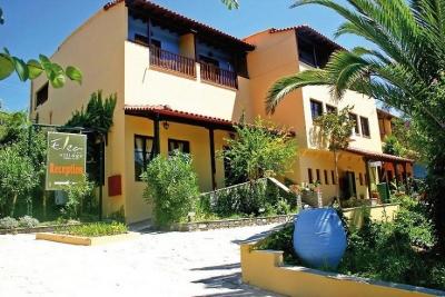 Elea Village 3*