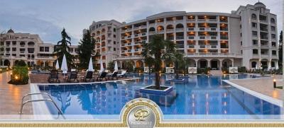 Grand Hotel & SPA Primoretz 5*