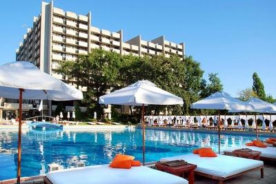 Grand Hotel Varna 4*