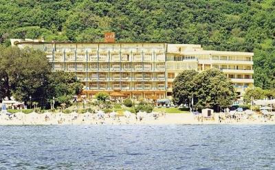 Grifid Hotel Vistamar 01
