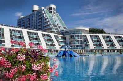 Hotel Rubin 4*